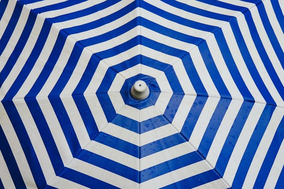 blaster Umbrellas